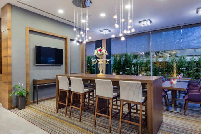 Hilton By Hampton Ataköy-2